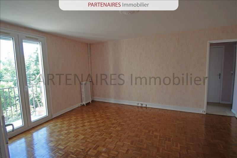 Location appartement Versailles 1044€ CC - Photo 3