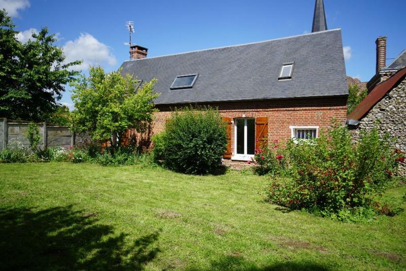 Vente maison / villa Tourny 169000€ - Photo 2