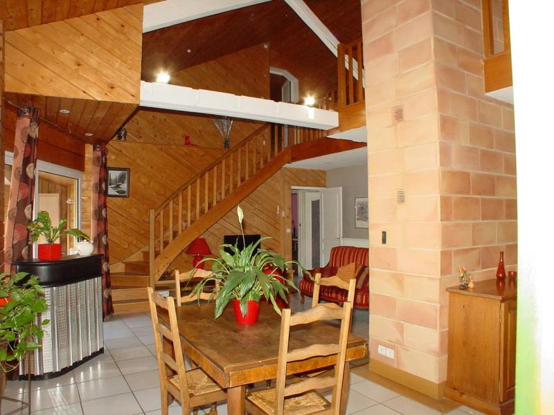 Sale house / villa Montfaucon en velay 128000€ - Picture 2