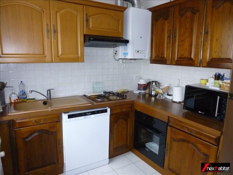 Vente maison / villa Livry gargan 209000€ - Photo 4
