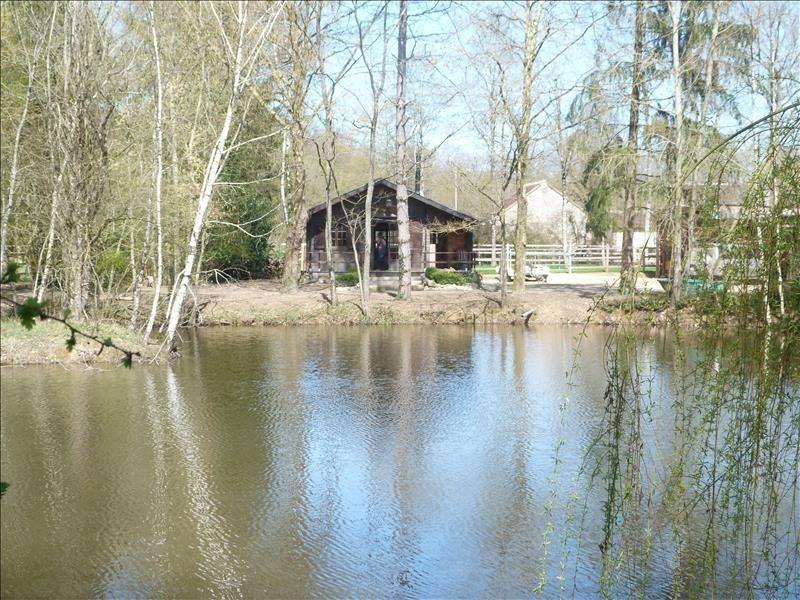 Vente maison / villa Secteur chateau-renard 91200€ - Photo 1