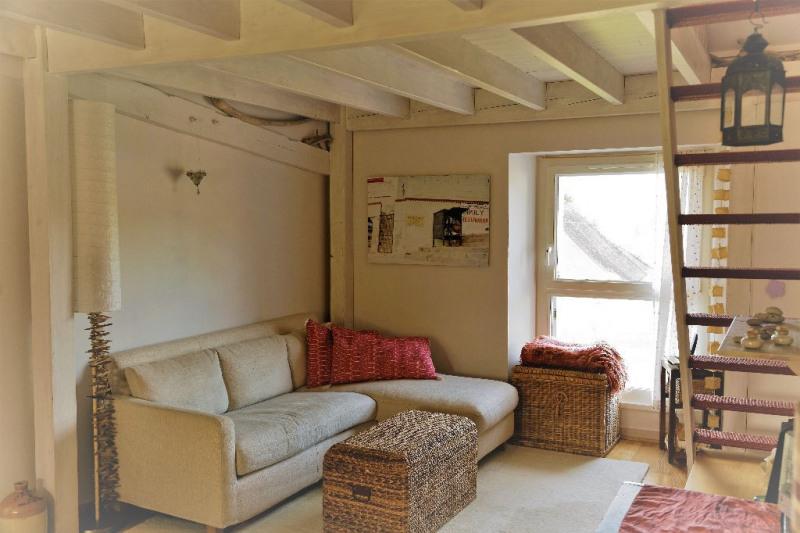 Vente appartement Saint-nom-la-bretèche 280000€ - Photo 2