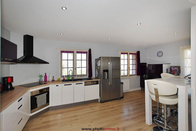 Sale house / villa Cebazat 336000€ - Picture 3