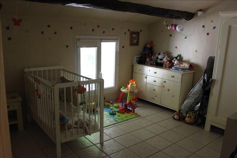 Sale house / villa Auberives sur vareze 225000€ - Picture 8