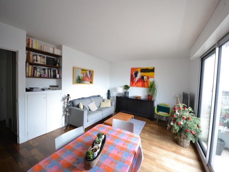 Vente appartement Puteaux 465000€ - Photo 2