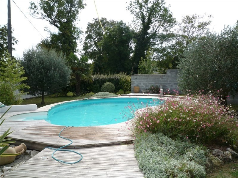 Deluxe sale house / villa Royan 369 500€ - Picture 2