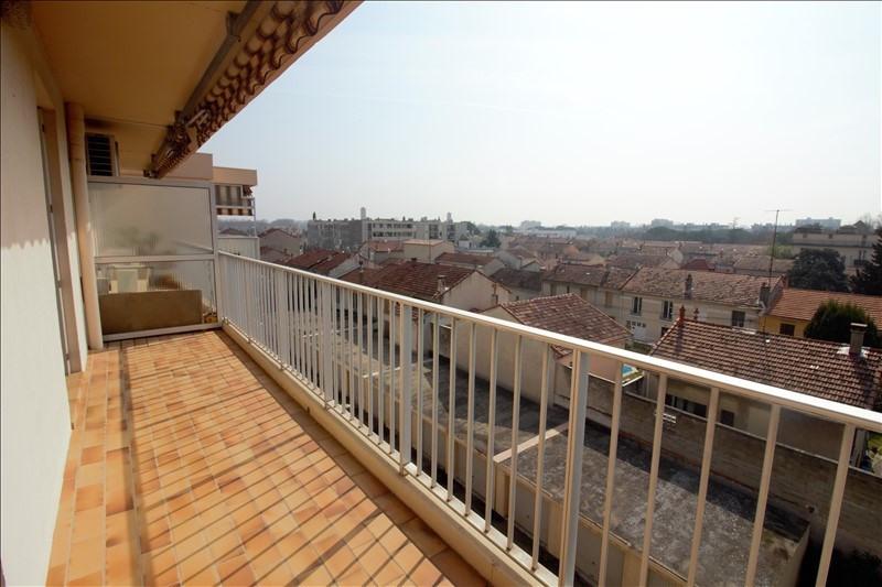 Affitto appartamento Avignon 530€ CC - Fotografia 5