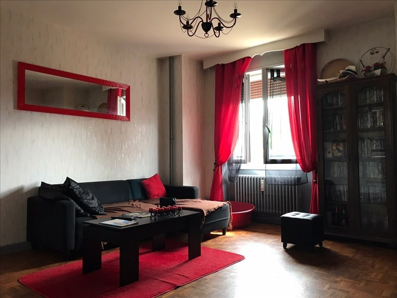 Investment property apartment Roanne 80000€ - Picture 1