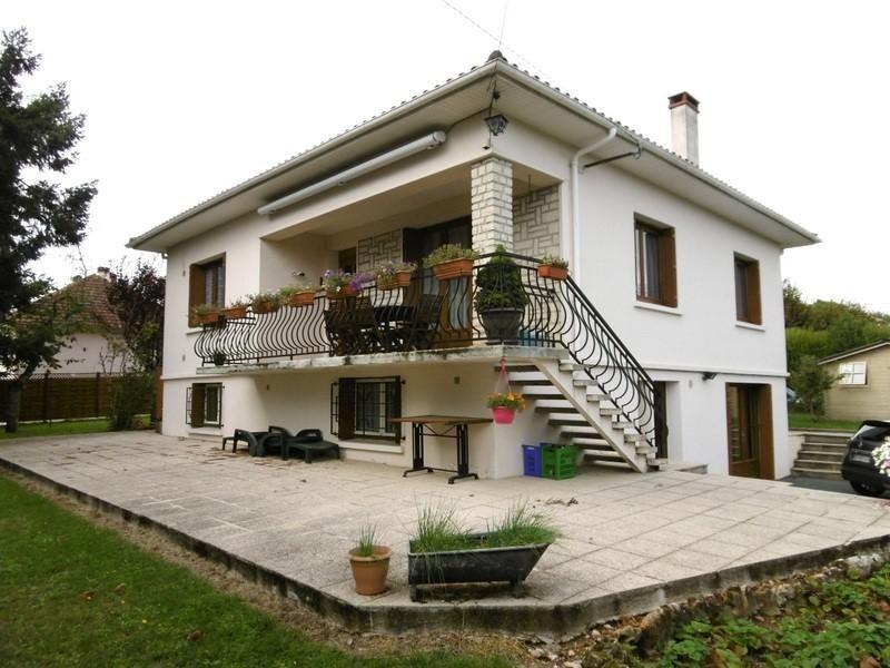 Sale house / villa Mussidan 209000€ - Picture 1