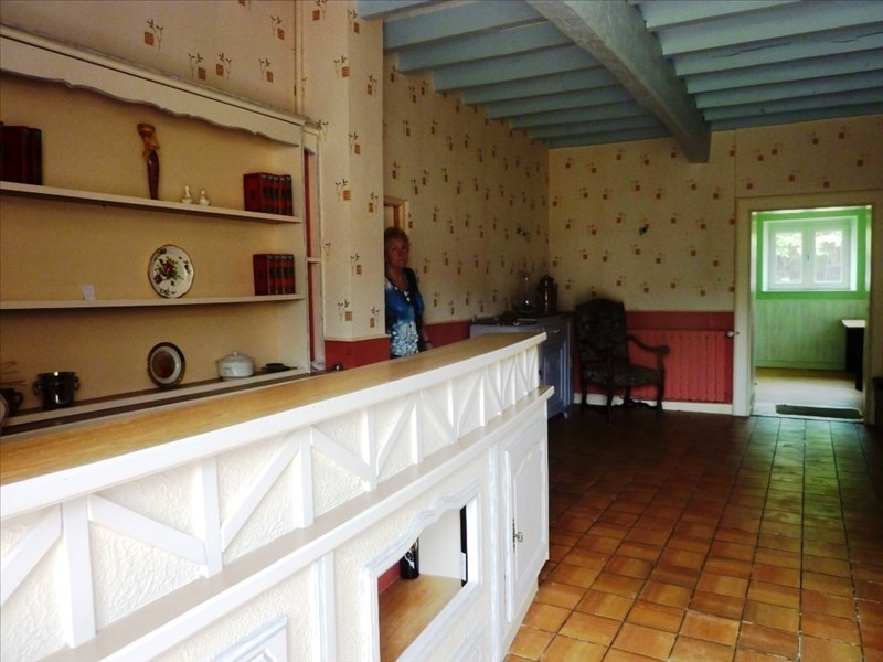 Vente maison / villa Parigne 253 000€ - Photo 4