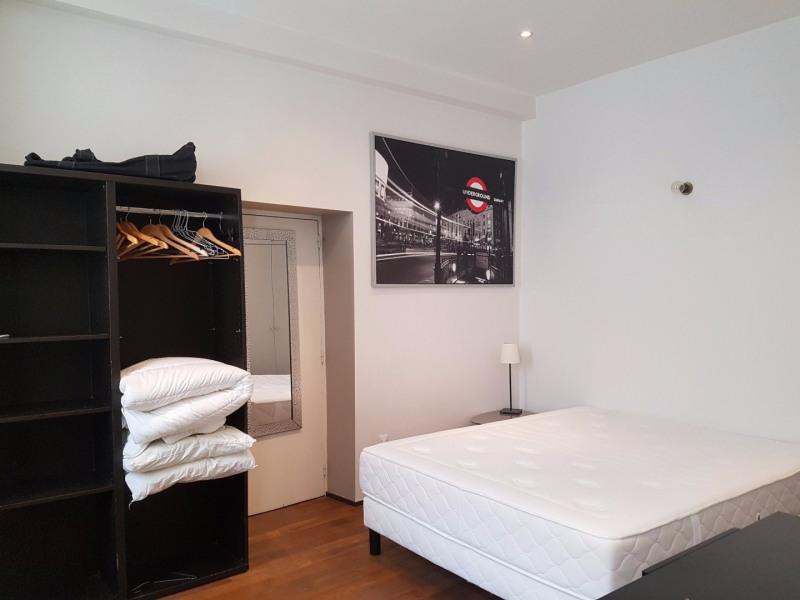 Rental apartment Paris 4ème 1050€ CC - Picture 5