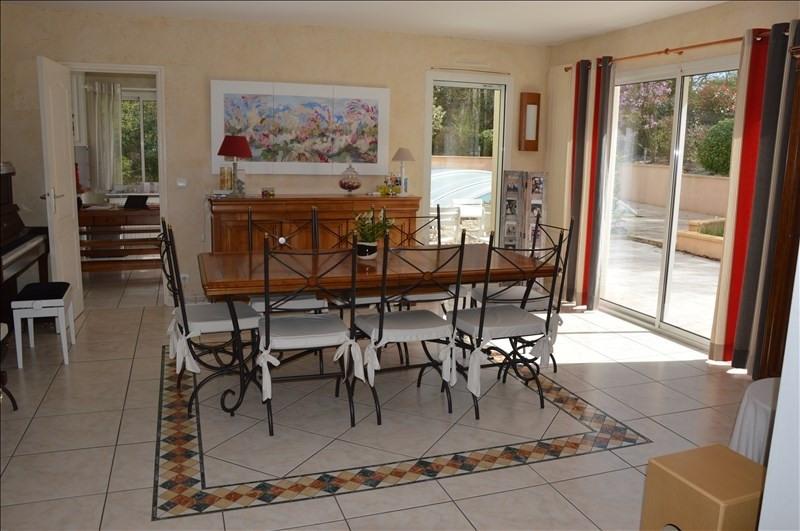 Vente de prestige maison / villa Sautron 680000€ - Photo 3