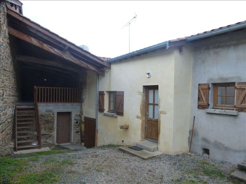 Vente maison / villa Chevinay 230000€ - Photo 1