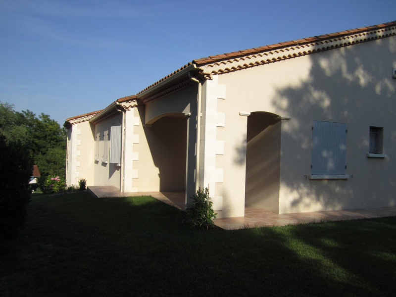 Vente maison / villa Barbezieux saint-hilaire 346 725€ - Photo 4