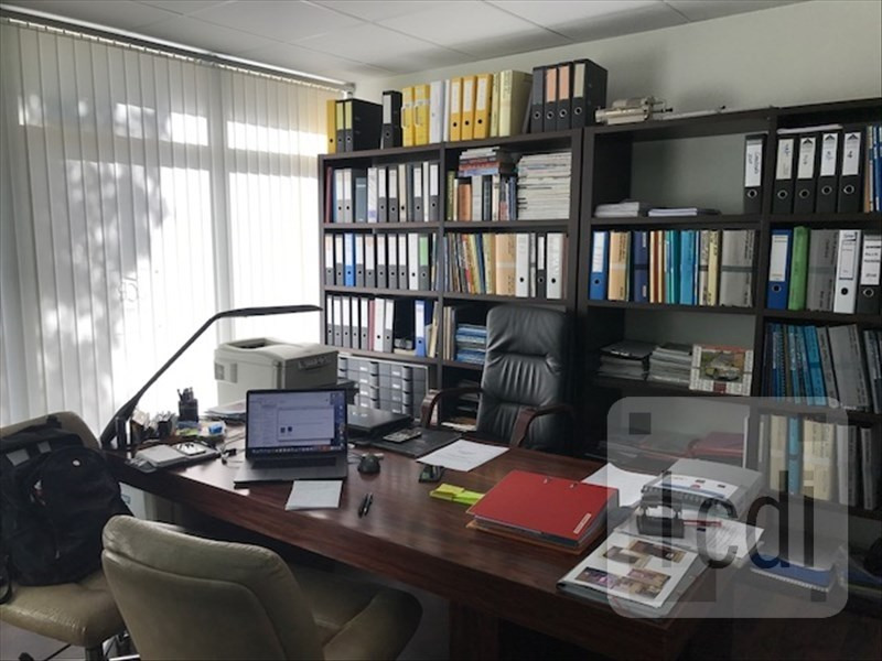 Vente bureau Donzere 96 000€ - Photo 1