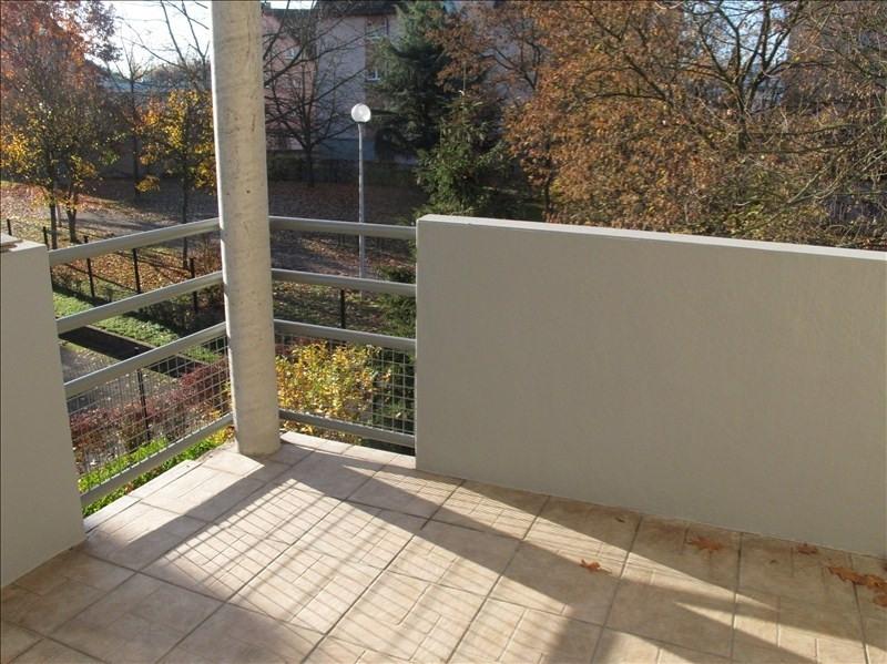 Rental apartment Haguenau 590€ CC - Picture 6