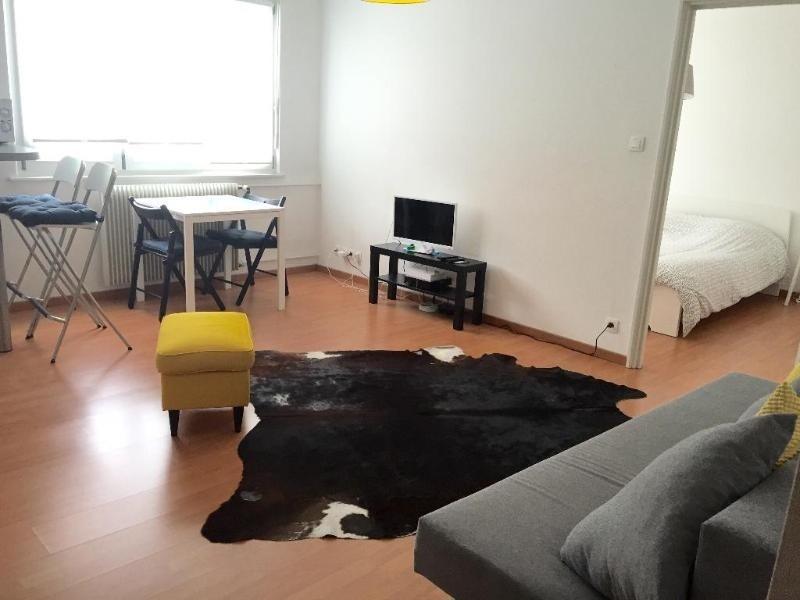 Vermietung von ferienwohnung wohnung Strasbourg 1170€ - Fotografie 8