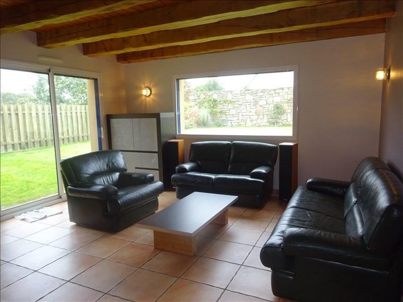 Vente maison / villa Bourg blanc 253000€ - Photo 4