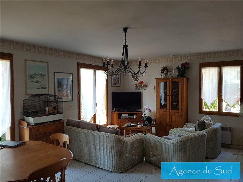 Vente maison / villa Auriol 416 000€ - Photo 3