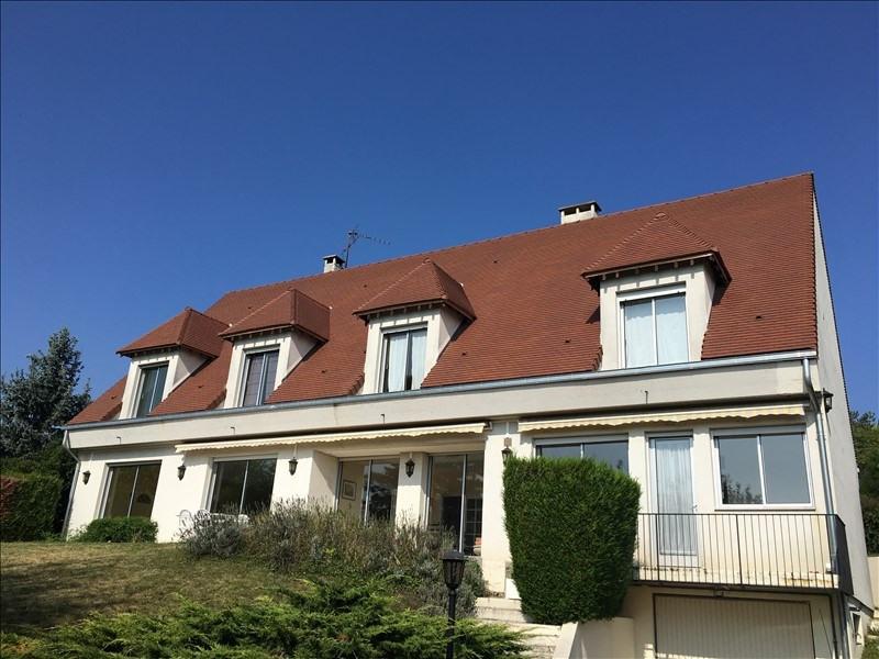 Vente de prestige maison / villa Chambourcy 1245000€ - Photo 1