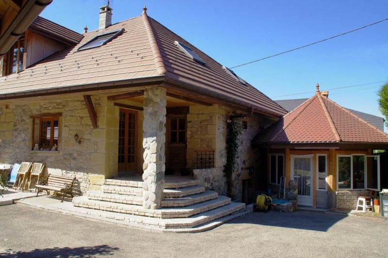 Venta de prestigio  casa Marcellaz-albanais 840000€ - Fotografía 2