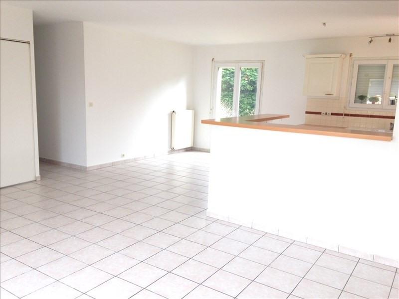 Sale house / villa Toulouse 259500€ - Picture 7