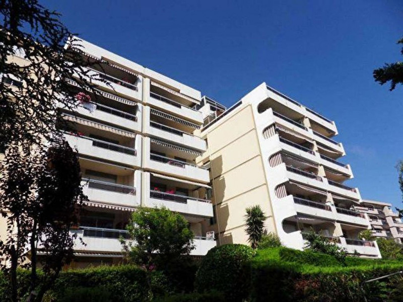 Vente appartement Nice 299000€ - Photo 3
