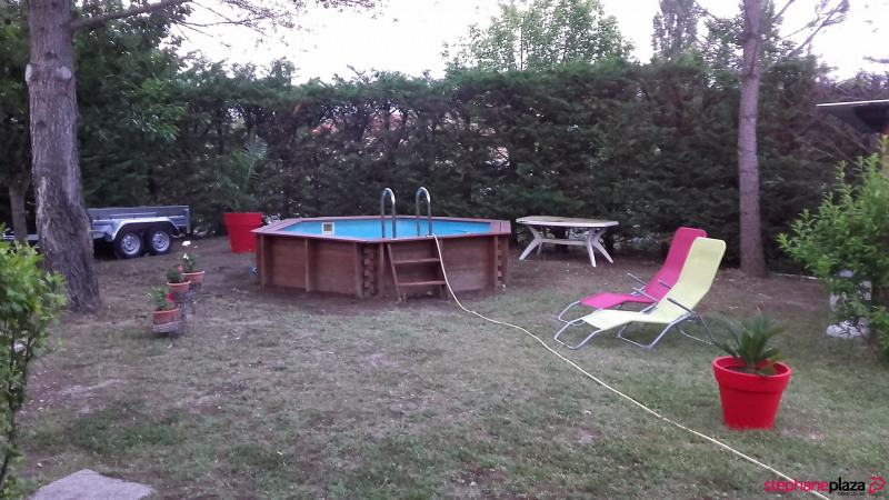 Vente maison / villa Le thor 312000€ - Photo 9