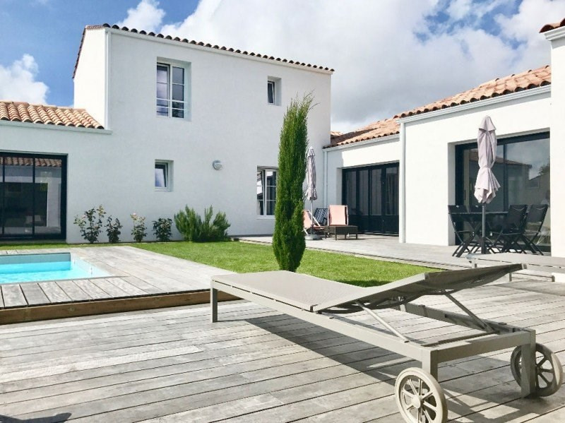 Deluxe sale house / villa Talmont st hilaire 798000€ - Picture 2