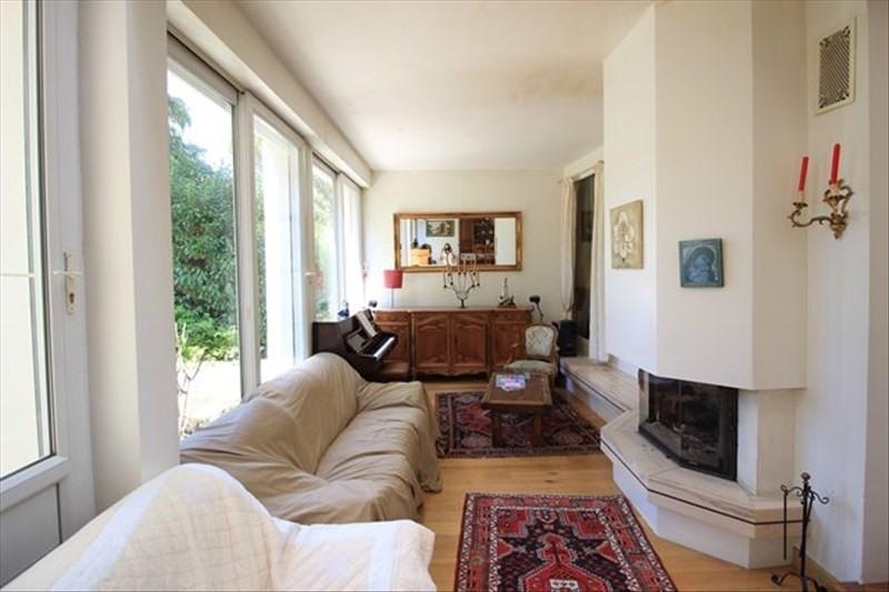 Revenda casa Chambourcy 798000€ - Fotografia 3