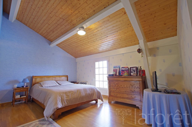 Sale house / villa Cholet 289000€ - Picture 7
