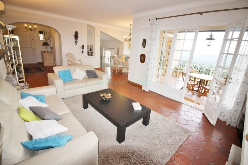 Vente de prestige maison / villa Peymeinade 850000€ - Photo 15