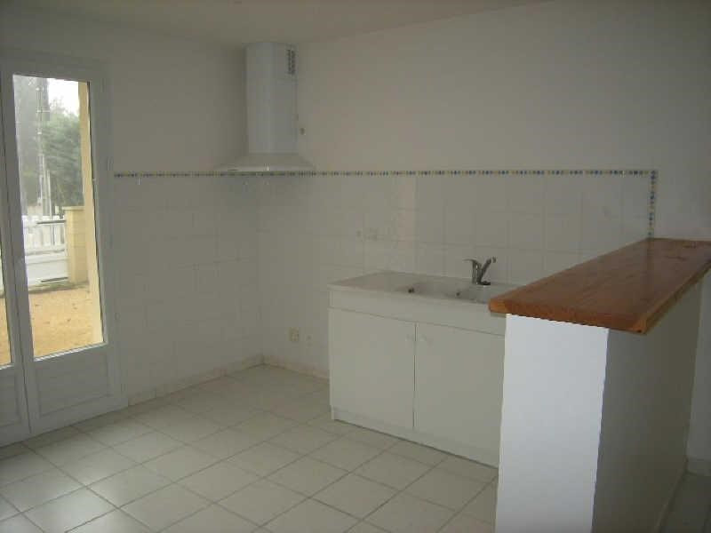 Location maison / villa Availles en chatellerault 652€ +CH - Photo 5
