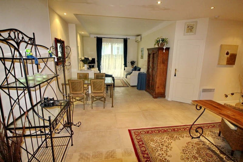 Sale apartment Nice 378 000€ - Picture 4