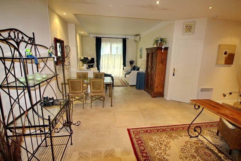 Vente appartement Nice 378000€ - Photo 4