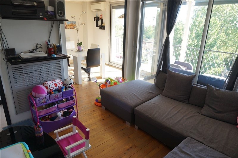 Vente appartement Toulouse 89 900€ - Photo 2