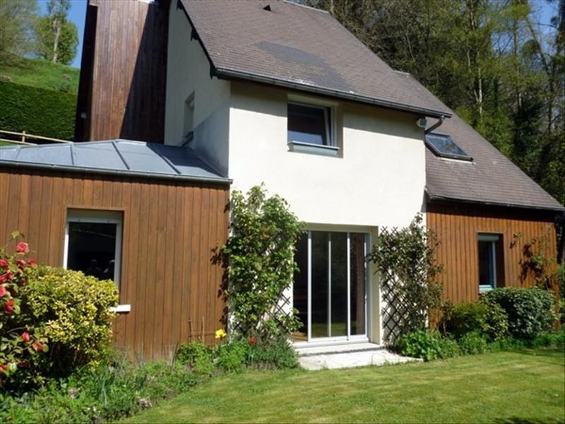 Sale house / villa Honfleur 367 500€ - Picture 1