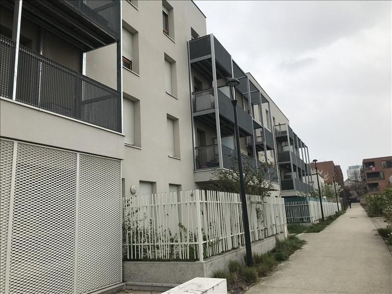 Vente appartement Pierrefitte sur seine 233000€ - Photo 1