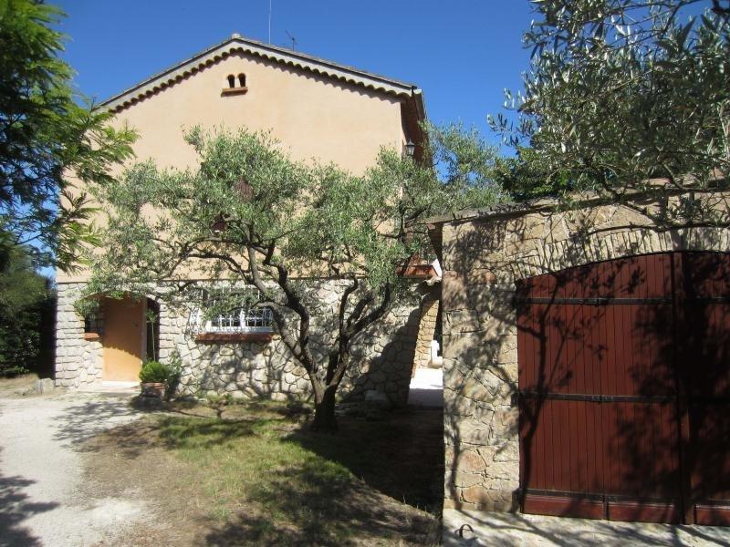 Location maison / villa Les sablettes 1200€ CC - Photo 1