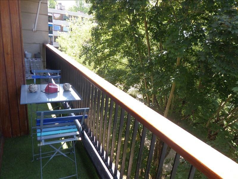 Vente appartement La celle st cloud 250000€ - Photo 4