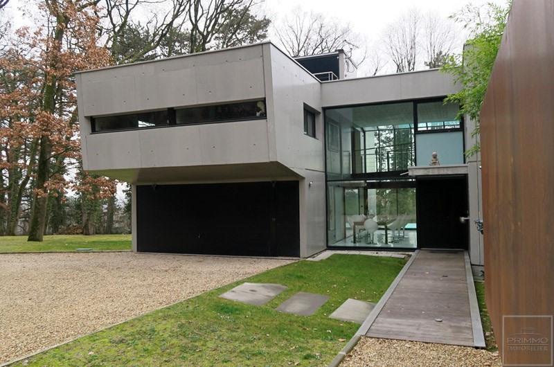 Rental house / villa Rillieux la pape 5830€ CC - Picture 2