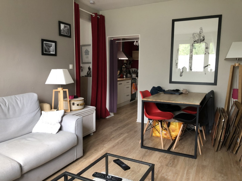 Location appartement Lille 680€ CC - Photo 2