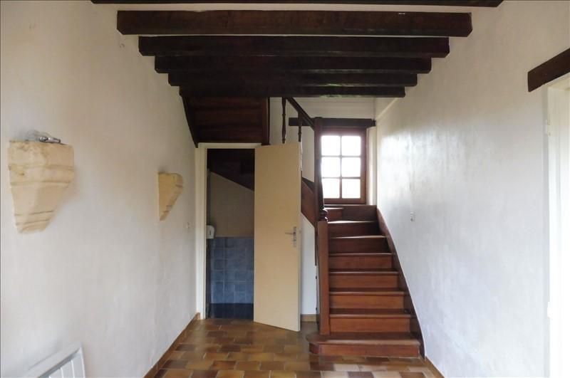 Vente maison / villa Moulins la marche 137000€ - Photo 4