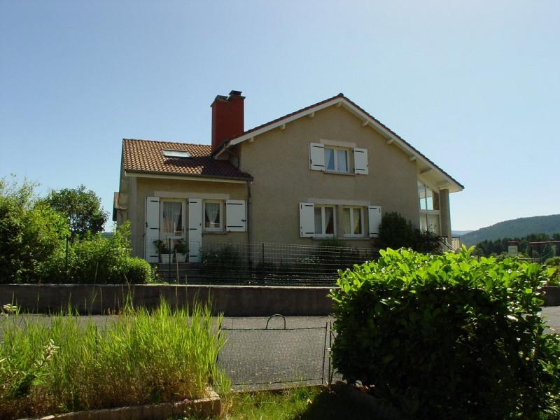Sale house / villa Dunieres 249000€ - Picture 1