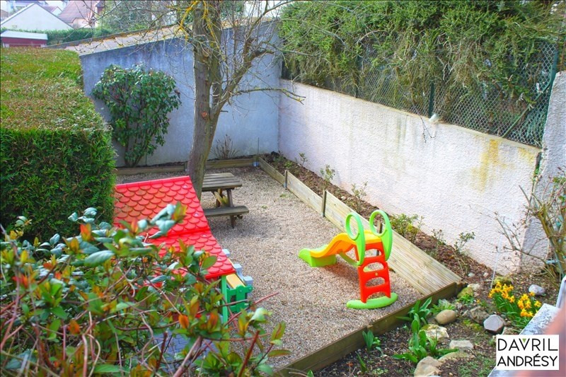 Vente appartement Chanteloup les vignes 257 500€ - Photo 3