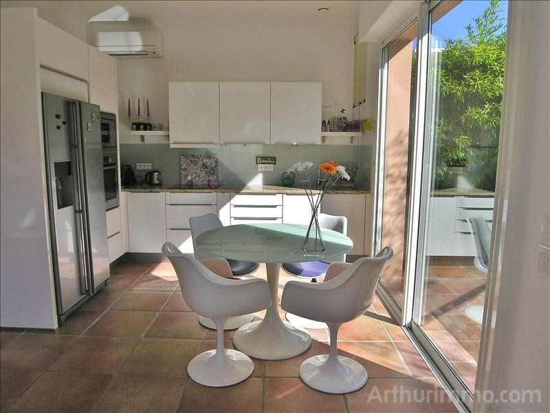 Deluxe sale house / villa Antibes 995 000€ - Picture 7