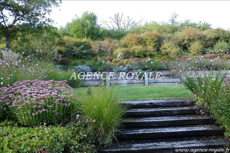 Vente de prestige maison / villa Chambourcy 1585000€ - Photo 14