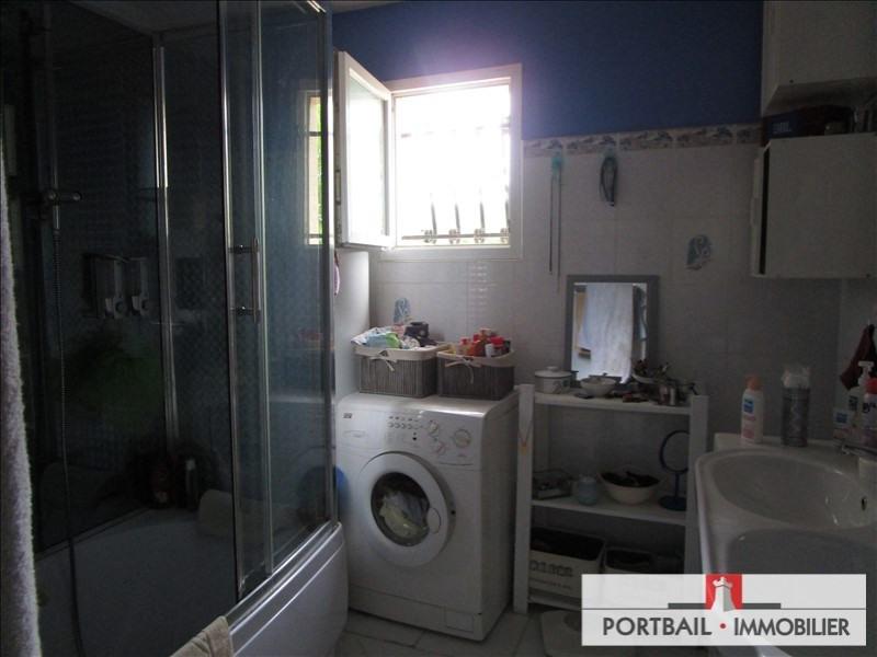 Sale house / villa Cartelegue 148200€ - Picture 7