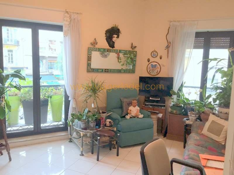Viager appartement Nice 99 900€ - Photo 2