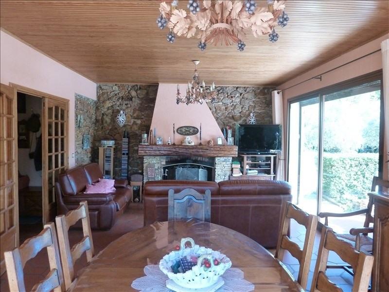 Vente maison / villa Seillons source d argens 460000€ - Photo 4